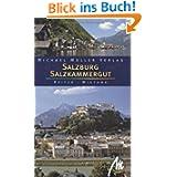 Salzburg - Salzburger Salzkammergut