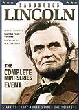Sandburg's Lincoln