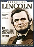 Sandburg's Lincoln: Complete Miniseries [DVD] [1974] [Region 1] [US Import] [NTSC]