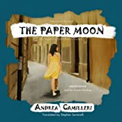 The Paper Moon: An Inspector Montalbano Mystery | [Andrea Camilleri]