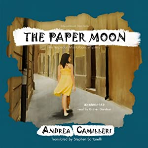 The Paper Moon Audiobook