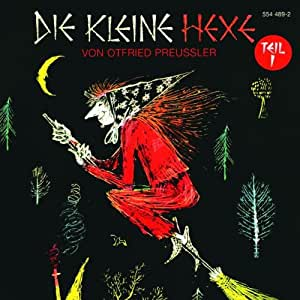 Otfried Preussler - Vol. 1-Die Kleine Hexe - Amazon.com Music