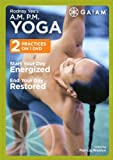 A.M. and P.M. Yoga For Beginners [2004] [UK Import] title=