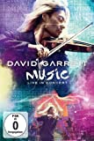 David Garrett - Music/Live in Concert [Blu-ray]