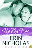 Up by Five (Counting on Love Book 5)