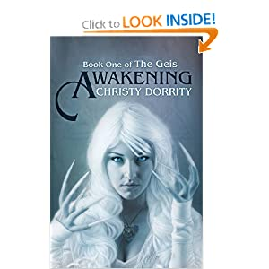 Awakening: Book One of the Geis by