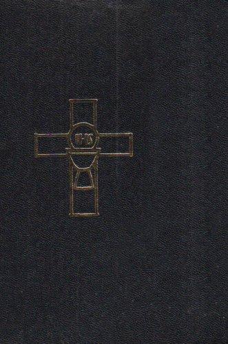 Saint Joseph Weekday  Sunday Missal Gift Set089942841X