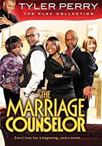 The Marriage Counselor (The Play)