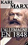 L'ALLEMAGNE EN 1848