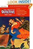 The Masked Detective Omnibus Volume 1
