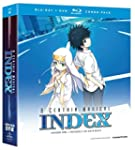 A Certain Magical Index: The Complete...