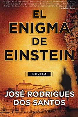 El Enigma de Einstein: Novela (Spanish Edition)