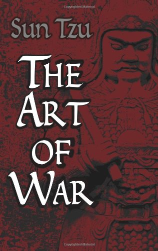 The Art Of War (Dover Military History, Weapons, Armor) front-366384
