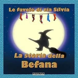 La Storia della Befana Audiobook