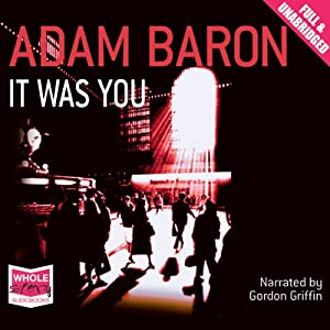 It Was You | [Adam Baron]