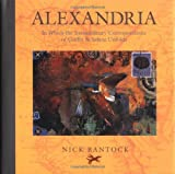 Alexandria: In Which the Extraordinary Correspondence of Griffin & Sabine Unfolds (081183140X) by Bantock, Nick
