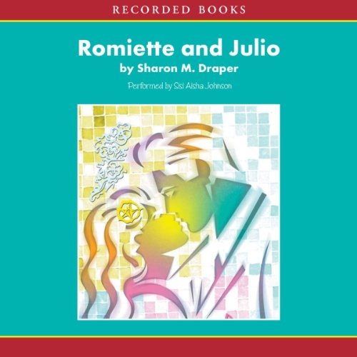 analysis of romiette and julio by sharon m draper Romiette and julio is a young adult novel by sharon draper, published in 2001  by simon pulse  1 plot summary 2 reception 3 references 4 sources 5  further reading  times, simon rodberg wrote: pick a hot-button issue, and you  can bet that sharon m draper's romiette and julio gives it at least a passing  mention.