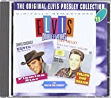 Elvis Presley Flaming Star / Wild in the Country / Follow That Dream: The Original Elvis Presley Collection, Vol. 11