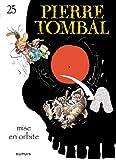 "Afficher ""Pierre Tombal n° 25 Mise en orbite"""
