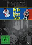 Spike-Lee-Collection: Do The Right Thing (DVD)