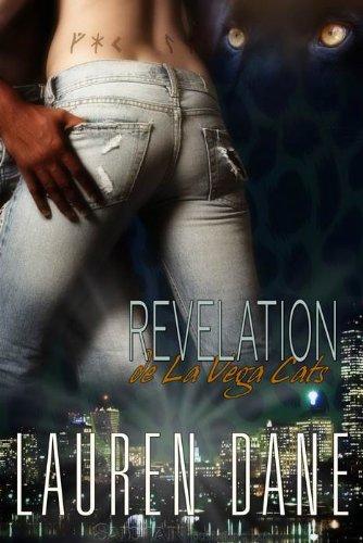 Revelation: De La Vega Cats, Book 2