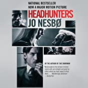 Headhunters | [Jo Nesb]