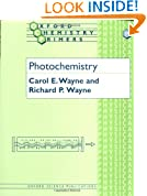 Photochemistry (Oxford Chemistry Primers)