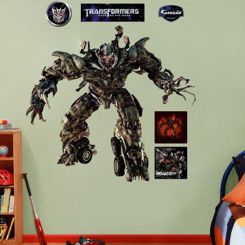 FATHEAD Megatron Graphic Wall Décor