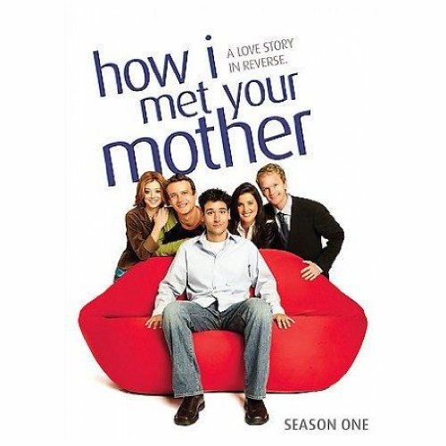 HOW I MET YOUR MOTHER:1ST SEAS