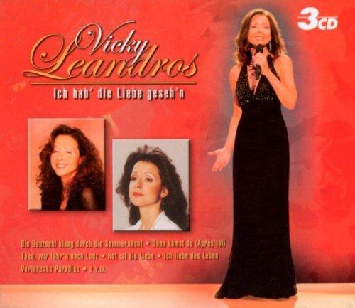 Vicky Leandros - Schlager Der 60er Jahre - [disc 2] - Zortam Music