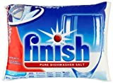 Finish Dishwasher Salt 5 Kg (Pack of 2)