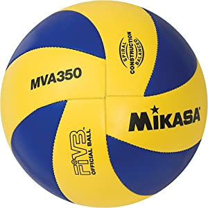 Buy Mikasa Replica Fivb Outdoor Game Volleyball - Mva350 by Mikasa Sports
