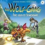 Draci gegen die Schweinebande (Die Wolf-Gäng 4)   Wolfgang Hohlbein
