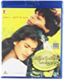 Dilwale Dulhaniya Le Jayenge (1995) [Blu-ray] (Shahrukh Khan - Kajol / Indian Cinema / Bollywood Movies / Hindi Film) [NTSC]