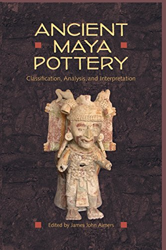an analysis of the ancient maya Peopling the past: new perspectives on the ancient maya stand ancient maya people has been the analysis on yax k'uk' mo.