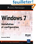 Windows 7 - Installation et configura...