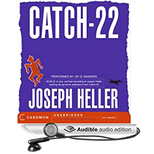 a review of the book catch 22 by joseph heller