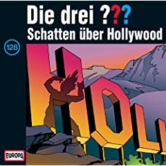 128/Schatten �ber Hollywood