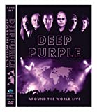 Deep Purple: Around the World Live