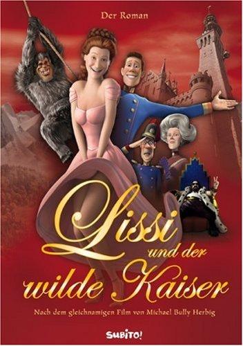 Скачать фильм Переполох в Гималаях /Lissi und der wilde Kaiser/