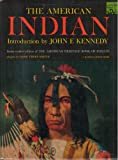 img - for The American Indian Young Readers' Edition of the American Heritage Book of Indians book / textbook / text book