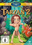 Tarzan 2 (Special Collection)