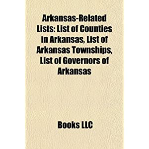 List Of Arkansas Townships | RM.