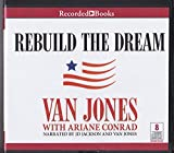 img - for Rebuild the Dream book / textbook / text book