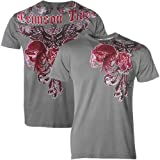 NCAA My U Alabama Crimson Tide Approved T-Shirt - Gray (X-Large)