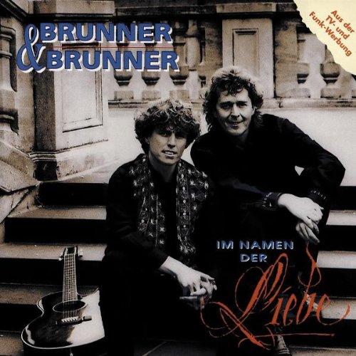 Brunner & Brunner - Du und ich Lyrics - Zortam Music