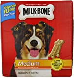Milk-Bone Original Dog Biscuits - Medium, 10-Pound