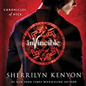 Invincible: The Chronicles of Nick | Sherrilyn Kenyon