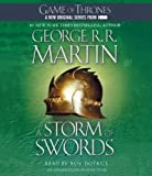 A Storm of Swords: A Song of Ice and Fire: Book Three (Game of Thrones)