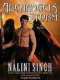 Nalini Singh Archangel's Storm (Guild Hunter Novels)